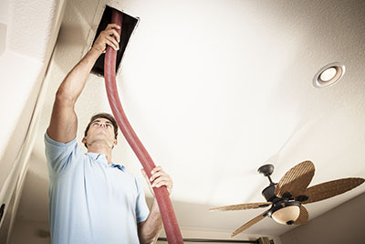 Air Duct Maintenance Saves Money